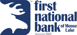 First National Bank of Moose Lake