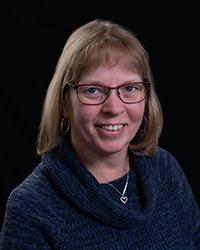 Betsy Vault Customer Service Representative