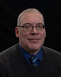 Tim Christensen Chief Financial Officer