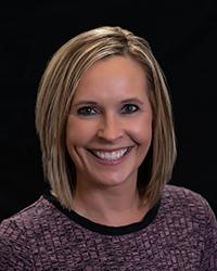 Lisa Karppinen VP of Operations