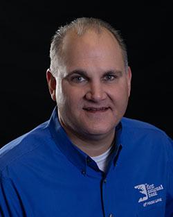 Mike Kosloski - Board of Director