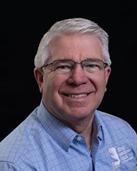 Larry D. Peterson President/CEO