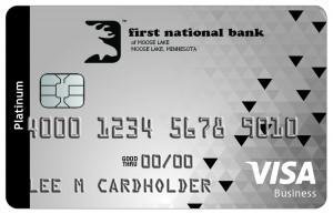 business credit platinum