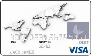 convenient access card