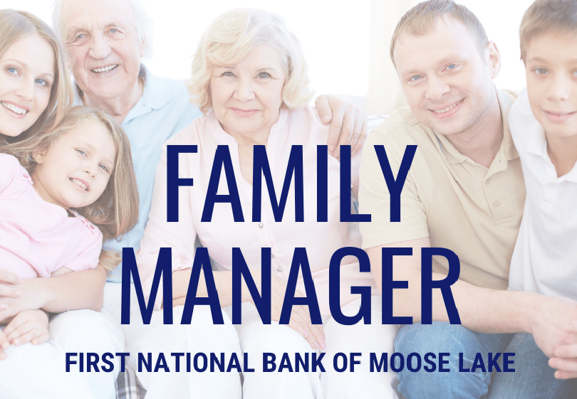 Family Manager Feature